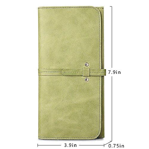 32c783161f76 Jual ZOOLER GLOBAL Genuine Leather Wallets Purses Card Case RFID ...