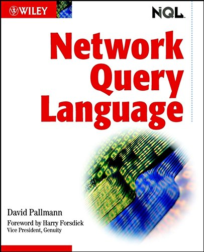 Network Query Language (NQL) by Wiley