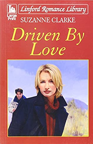book cover of Driven by Love
