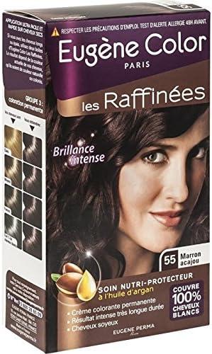 COLORCREM TINTE RAFFINES 055 MAR CA: Amazon.es: Belleza