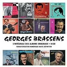 L'Essentiel Des Albums Originaux (14Cd)