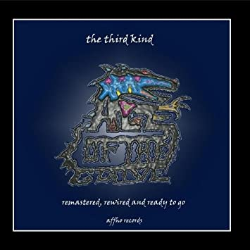 Age of the Glaive - the Third Kind - Amazon com Music