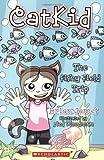 The Fishy Field Trip, Brian James, 0439888557