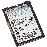 Toshiba MK1229GSG 120 GB Internal Hard Drive (HDD1F09)