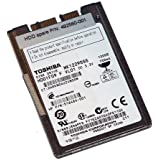 Toshiba MK1229GSG 120 GB Internal Hard Drive (HDD1F09)