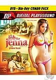 A Job For Jenna - DVD/Blu-Ray - DVD