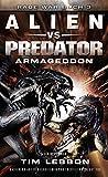 ALIEN VS PREDATOR: ARMAGEDDON: SciFi-Thriller (Rage War)
