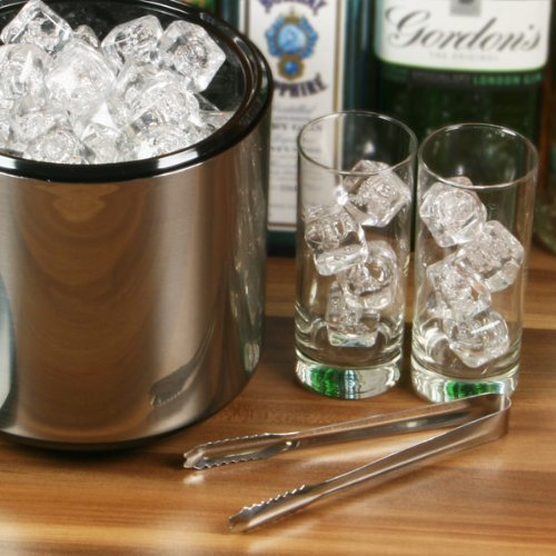 5 Sets 6 Inch Sweet Candy Buffet BBQ Ice Stainless Tongs Wedding Bar Party Kitchen