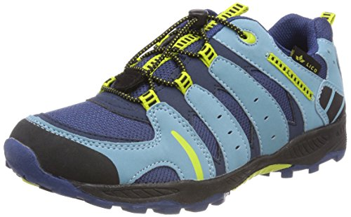 Fremont Hiking Rise Blue Adults' Blau Lemon Low Lico Marine Lemon Shoes Unisex Blau Marine c4EnWF