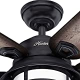 Hunter Key Biscayne Indoor / Outdoor Ceiling Fan