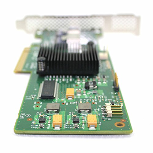 JahyShow for Logic MegaRAID 9240-8i 8-port SAS SATA RAID Controller LSI00200 by JahyShow (Image #5)