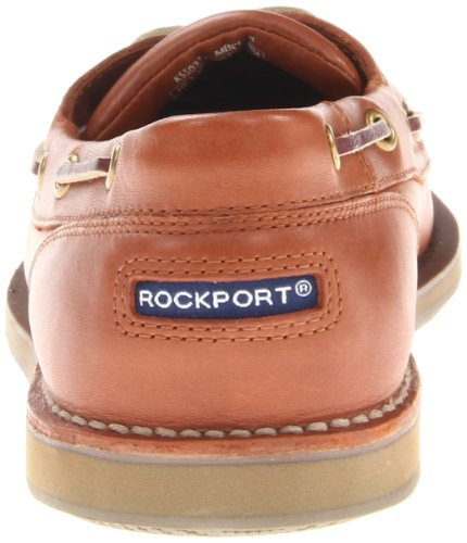 Marrone Rockport Scarpe basse Braun Timber Uomo zzwx0