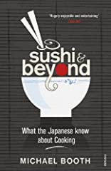 """'His account of their """"foodie family road trip"""" establishes Booth as the next Bill Bryson.' New York TimesJapan is the pre-eminent food nation on earth. The creativity of the Japanese, their dedication and ingenuity, not to mention courage in..."""