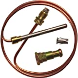 Emerson H06E-36 Universal Thermocouple, 36-inch
