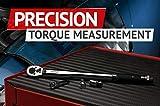 EPAuto 3/8-Inch Drive Click Torque Wrench