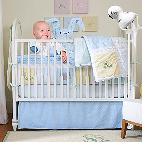Universal Baby Monitor Stand Safe Video Camera Mount Holder Cot Crib Gift UK