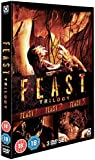 Feast Triple (3 Discs) [DVD]