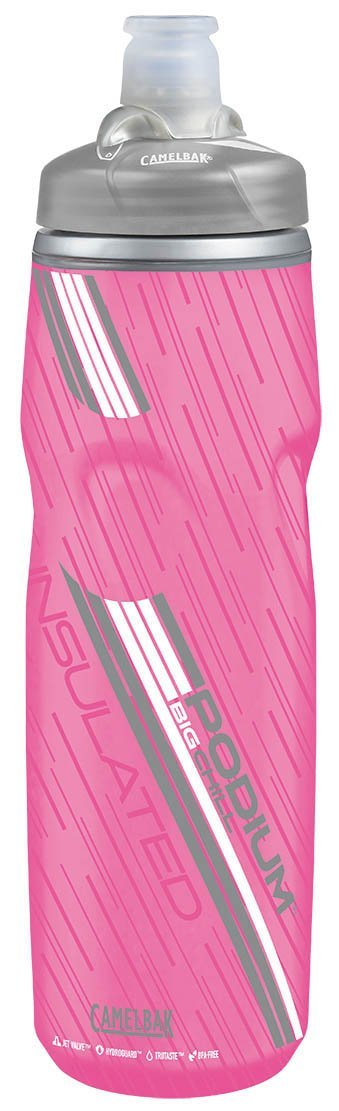 Azure 25-Ounce 52317 Discontinued Styles CamelBak Podium Big Chill Insulated Water Bottle