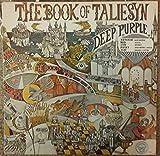Deep Purple - The Book of Taliesyn, progressive, blues, hard rock