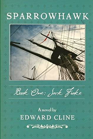 book cover of Jack Frake