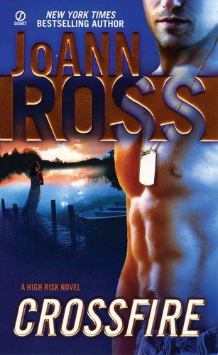 Download Crossfire: A High Risk Novel ebook
