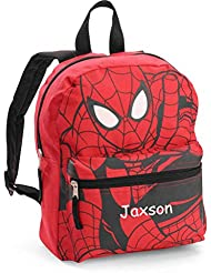 Personalized Licensed Kids Mini Backpack - 12