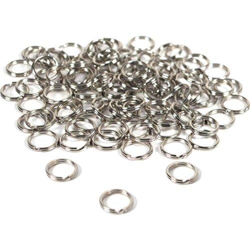 split rings 9mm - 4