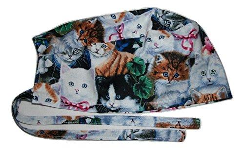 Kittens Fabric - 6