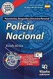 Policía Nacional. Escala Básica.  Psicotécnico, Ortografía y Entrevista Personal (Spanish Edition)