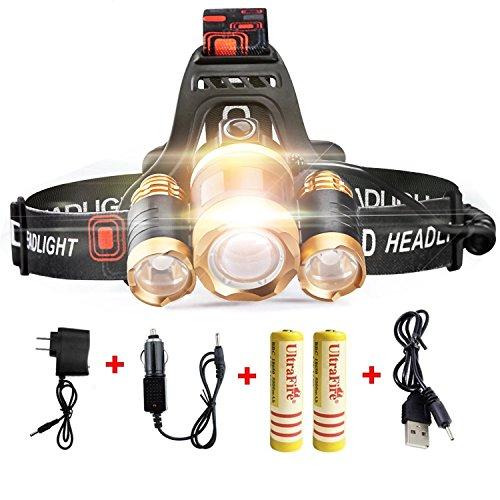 Brightest Led Headband Light - 6