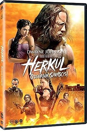 Amazoncom Hercules Herkul Ozgurluk Savascisi Dwayne Johnson