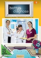Bettys Diagnose - Staffel 3