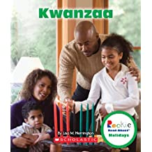 Rookie Read-About Holidays: Kwanzaa