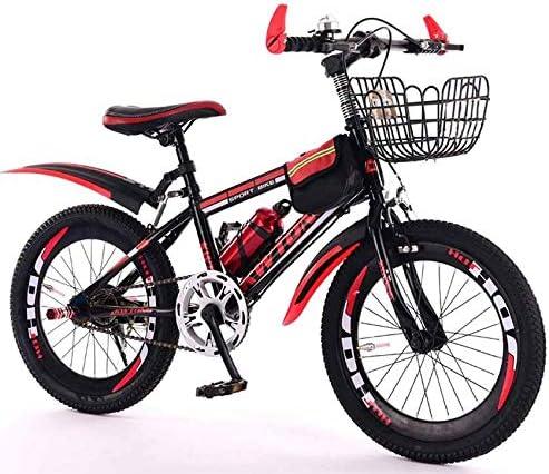 YYS Bicicleta for niños, Cochecito de niño, niño, Bicicleta ...