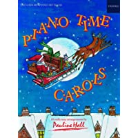 Piano Time Carols - The Oxford Piano Method [Sheet Music]