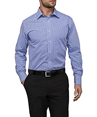 Van Heusen Men's Euro Fit Shirt