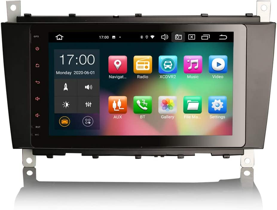 Car Stereos Car & Vehicle Electronics 64GB ROM TPMS 8-Core 4GB RAM ...