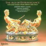 Age of Extravagance