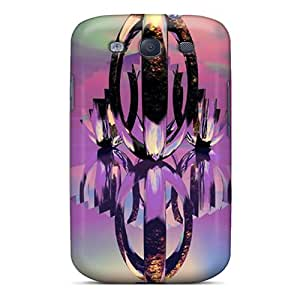 New Premium TgorzKj8086LSAYa Case Cover For Galaxy S3/ Excellence Protective Case Cover