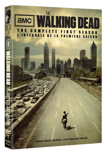 The Walking Dead: Season 1 (Bilingual) for sale  Delivered anywhere in Canada