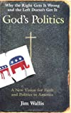 God's Politics, Jim Wallis, 0060558288