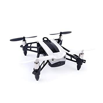 NJYT Mini Drone Control Remoto Helicóptero Modo Sin Cabeza Giros ...
