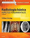 Radiología básica: Aspectos fundamentales