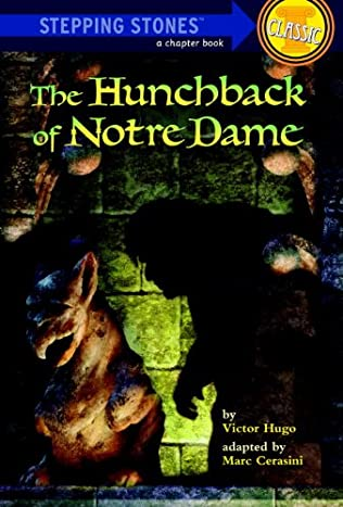 book cover of Hunchback of Notre Dame