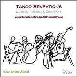 Tango Sensations - Music by Piazzolla & Guastavino