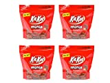 Hershey's, Kit Kat Minis, 8oz Pouch (Pack of 4) For Sale