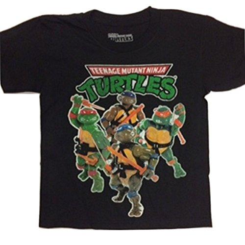 Teenage Mutant Ninja Turtle 'Baby Ninja' Kid's Youth T-Shirt