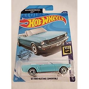 Mattel Hot Wheels 2020 Screen...