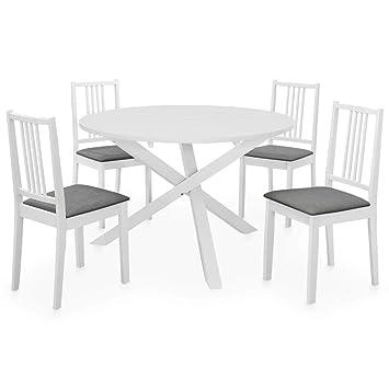 tavolo da pranzo moderno 120x75