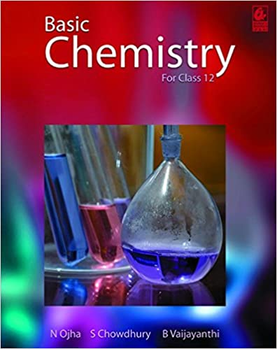 Basic Chemistry For Class 12 / E1 price comparison at Flipkart, Amazon, Crossword, Uread, Bookadda, Landmark, Homeshop18